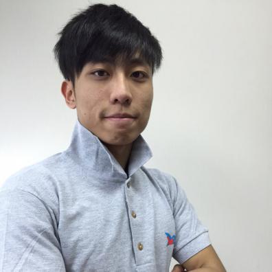 Osea Aquatics Academy  Coaches - Chan Ka Yau, Yoga (陳嘉祐)