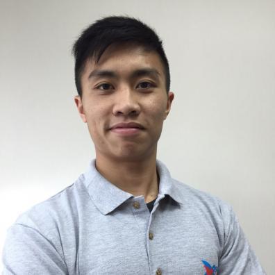 Osea Aquatics Academy  Coaches - Fok Man Kin, Ken (霍敏健)