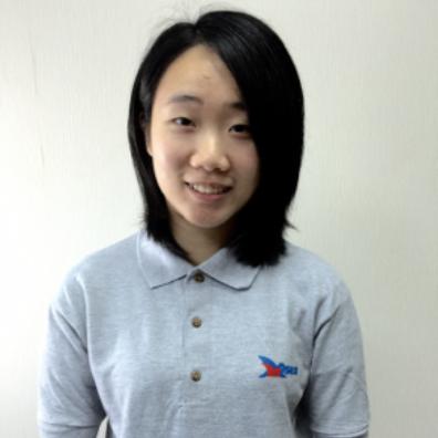Osea Aquatics Academy  Coaches - Choi Kwan Yuet, IVY (蔡君悅)