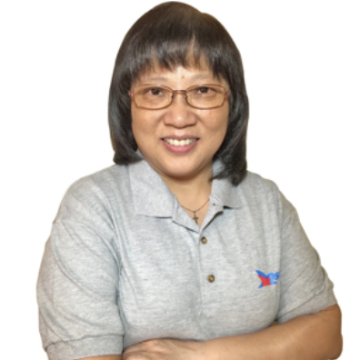 Osea Aquatics Academy  Coaches - Chan Wai Ping , Rebecca (陳蕙萍)