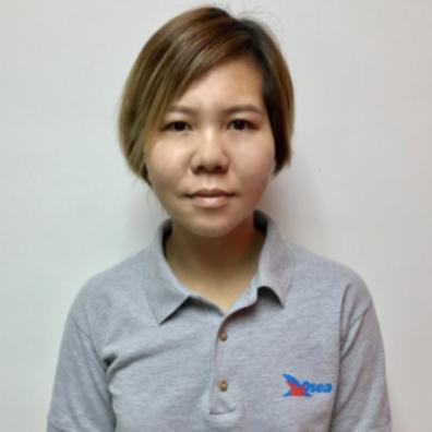 Osea Aquatics Academy  Coaches - Lo Cho Yi, Joey (羅祖怡)
