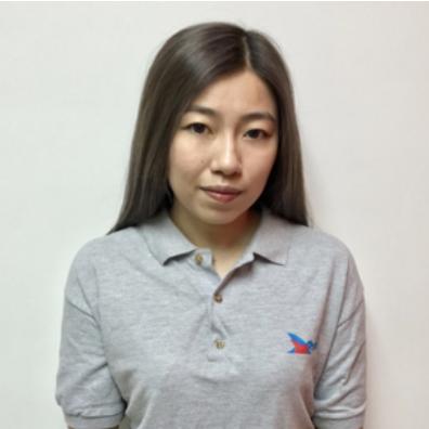 Osea Aquatics Academy  Coaches - Yau Kwan Wing (邱筠詠)