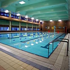 摩利臣山游泳池課程 photo 1