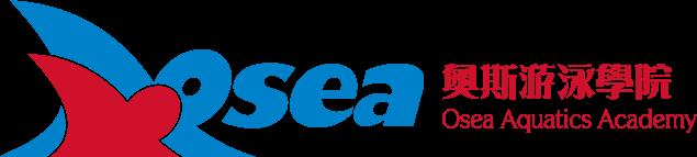 Osea Aquatics Academy mobile logo